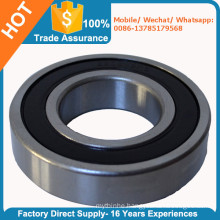 6005-2RS Bearing 25x47x12 Sealed Ball Bearings