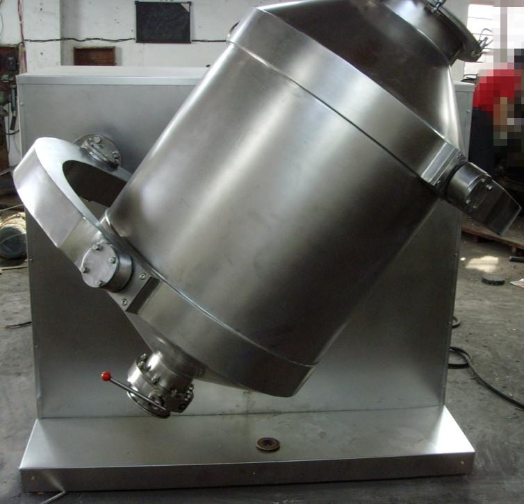Mixing Machine SYH Series 3D Montion Mixer