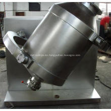 Máquina mezcladora de aditivos alimentarios de la serie SYH