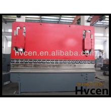 Máquina de doblado CNC de aluminio WC67K-200T / 4000