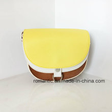 Guangzhou Supplier Lady PU Leather Handbags/Bag (NMDK-040301)