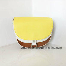 Guangzhou Señora del surtidor PU Leather Handbags / Bag (NMDK-040301)