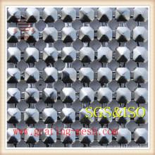 Dekorative Draht Metall Vorhang Mesh zum Verkauf