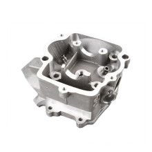China OEM Machinery Equipment Parts Custom Engine Block Casting