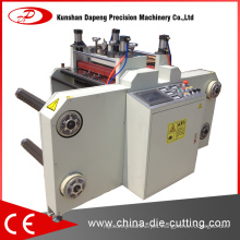 Half Cut and Full Cut Crosswise Cutting Machine (DP-500)