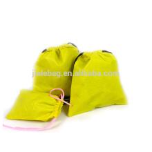 printed eco friendly RPET drawstring bag