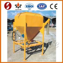3A Силос цементного типа ковша 5-30 т