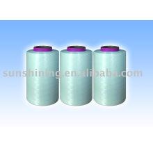 Rayon Filamento Fio giratório contínuo 30D-300D