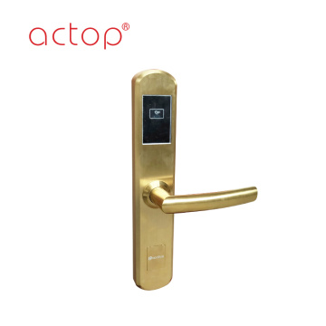 Безопасный пароль Клавиатура Smart Digital Door Lock
