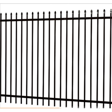 Steel Metal Fence