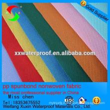 pp waterproofing nonwoven fabric