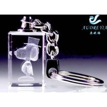 Crystal Key Chain (AC-KC-002)