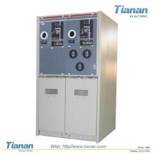 Hxgt12kv Sf6 C-Gis Rum Switchgear Interior de Gas Aislamiento Metal-Clad Switchgear