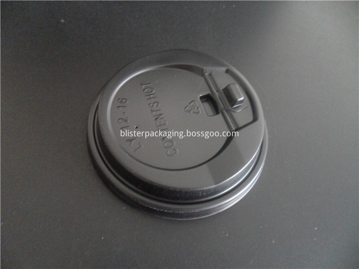 Disposable Cup PS Lid