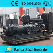 625KVA Dieselmotor Generator für den heißen Verkauf