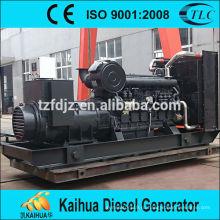 Дизельного генератора 625 кВА двигатель для горячего сбывания