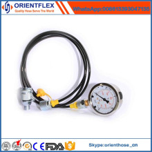 Best Price Pressure Test Hose with Reinfoced Layer Hose