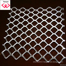 Construction Use Expanded Metal Sheet (TYH-034)