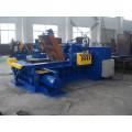 Уплотнитель для отходов черных и цветных металлов с возможностью горячей замены