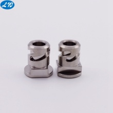 OEM Stainless Steel Double Bushing Caps