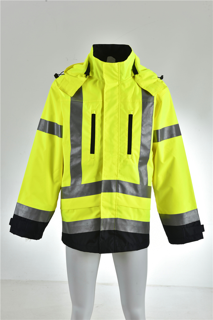 Security vest197