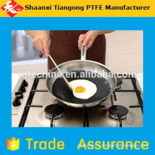 PTFE non-stick BBQ/oven hotplate liner for hot plate