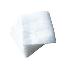 Gasa de algodón médica no tejida para vendaje de heridas