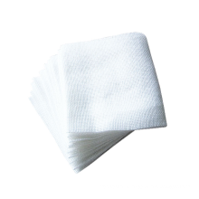Non-Woven Medical Cotton Gauze For Wound Dressing