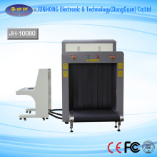 LCD Display Industrial X Ray Luggage Machine