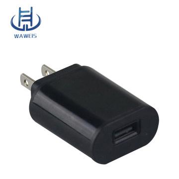 10w Usb charger 5v 2.1a us plug charger