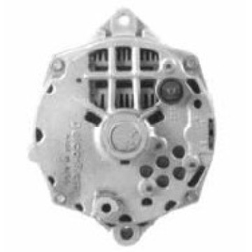 Delco Alternator 1-1734-21DR(12SI), Delco 12SI Alternator, Used On Buick, Chevrolet