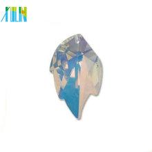 colgantes de cristal al por mayor de alta calidad de la joyería