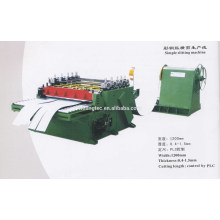 used steel slitting machines china gold provider