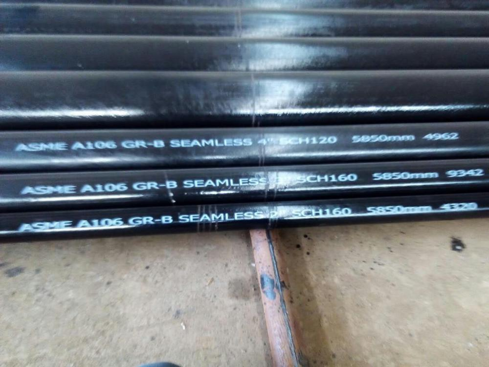 SAW Steel Pipe