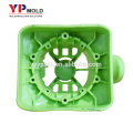 good quality Automotive ABS cover housing plastic injection mould