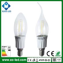 330lm 360 Degrees 3W Home Light E14 LED Candle Bulb