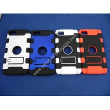 Blackberry BB10 2 in 1 PC Robot Case With holder