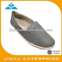 2014 Männer espadrille Schuhe
