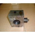 HHRJ high viscosity hot melt glue gear pumps