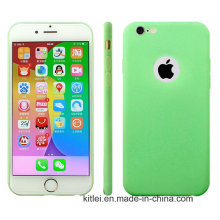 China Supplier Free Sample para Apple Mobile Phone Case caso do iPhone 6