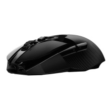 Logitech G903 Lightspeed Game Mouse Both Hand Ergonomics Wireless Gaming Mouse With Powerplay Wireless Charging Compatibility
