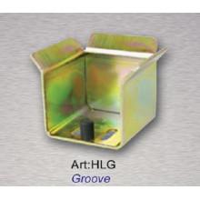 Groove Groove Rolling Wheels Pulleys Groove