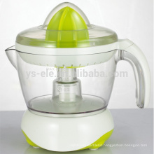 plastic manual orange lemon juicer