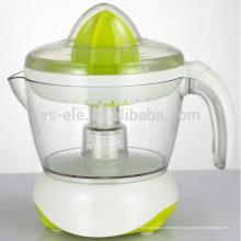 Пластиковая ручная лимонная соковыжималка