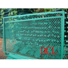Expanded Wire Netting, Galvanized Expanded Mesh Fence (DCLWJZP02)
