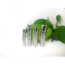 Edelstahl-Magnetverschluss Schmuck Teil