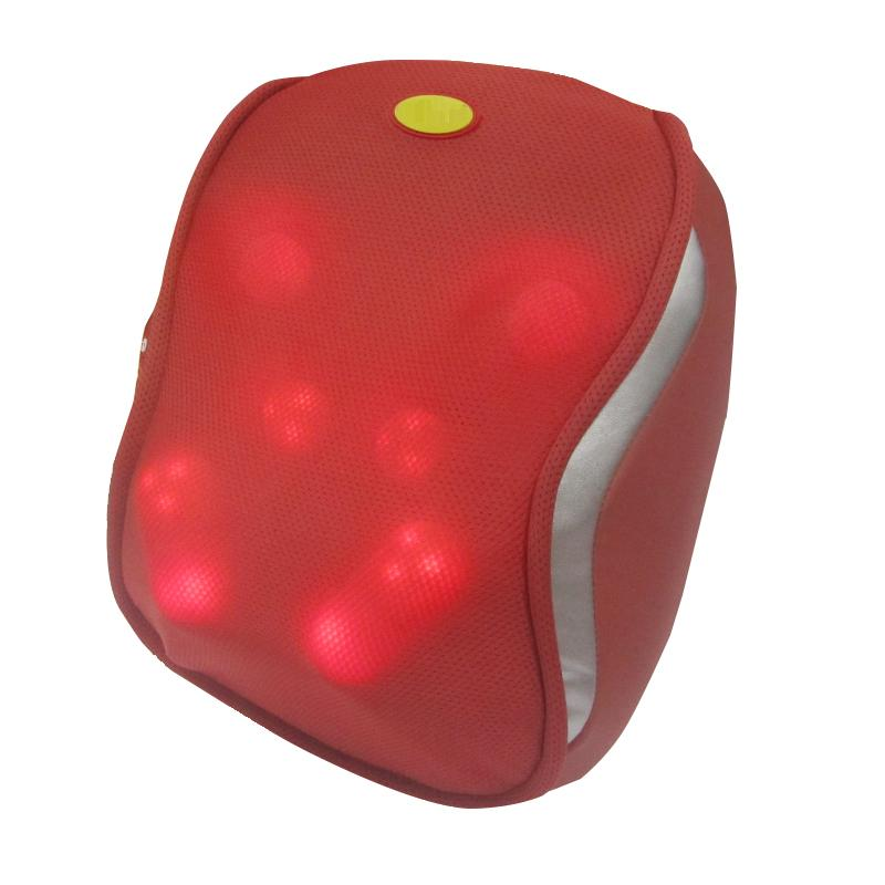 Massage Cushion With Heating