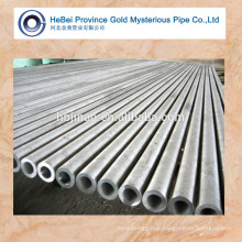 DIN EN E355 seamless carbon steel tube and pipe