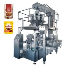 automatic multi-head packing machine nut filling machine