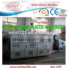 NEWLY plastic extruder machine manufacturing